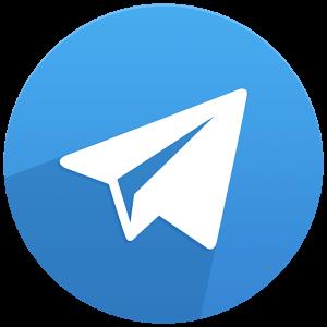 آیکن تلگرام
