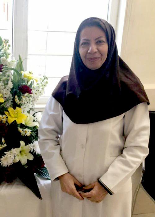 دکتر محمدیان